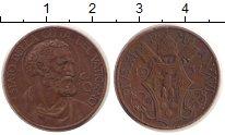 Изображение Монеты Ватикан 10 сентим 1937 Медь XF