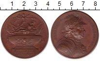 Изображение Монеты Великобритания Медаль 0 Бронза UNC- `Медаль Генри V из с