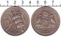 Изображение Монеты Доминиканская республика Доминиканская республика 1970 Медно-никель UNC