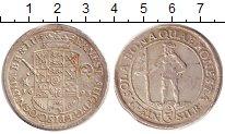 Изображение Монеты Брауншвайг-Вольфенбюттель 2/3 талера 1693 Серебро XF Рудольф август