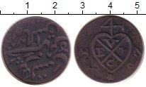 Изображение Монеты Малайя 1 цент 1787 Медь VF