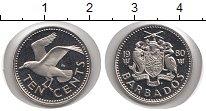 Изображение Монеты Барбадос Барбадос 1980 Медно-никель UNC