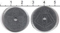 Изображение Монеты Бельгия 10 сантимов 1944 Цинк VF