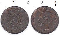 Изображение Монеты Румыния 2 бани 1900 Медь XF