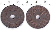 Изображение Монеты Китай 1 цент 1916 Бронза UNC-