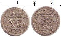 Изображение Монеты Дания 2 скиллинга 1716 Серебро VF Фредерик IV