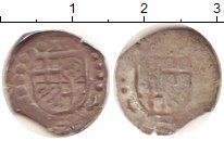 Изображение Монеты Германия 1 пфенниг 0 Серебро VF