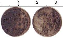 Изображение Монеты Нюрнберг 1 крейцер 1799 Серебро VF