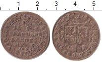 Изображение Монеты Германия Бранденбург 2 гроша 1660 Серебро VF