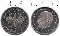 Изображение Монеты ФРГ ФРГ 1977 Медно-никель Proof-
