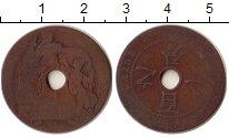 Изображение Монеты Индокитай 1 сантим 0 Бронза VF