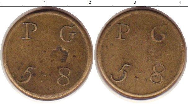 Картинка Монеты Великобритания жетон  0