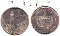 Изображение Монеты Куба Куба 2000 Никель XF