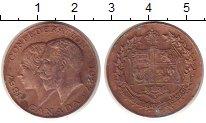 Изображение Монеты Канада Медаль 1927 Бронза XF-