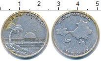 Изображение Монеты Венесуэла Номинал 0 Медно-никель VF Остров Маргарита. Ар