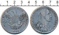 Изображение Монеты Сицилия 12 тари 1798 Серебро VF Фердинандо