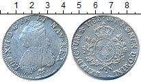 Изображение Монеты Франция 1 экю 1782 Серебро XF-
