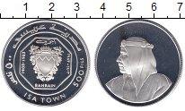 Изображение Монеты Бахрейн 500 филс 1983 Серебро Proof-