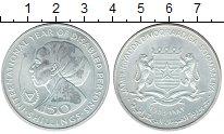 Изображение Монеты Сомали 150 шиллингов 1983 Серебро UNC Международный  Год