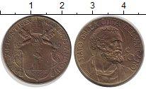Изображение Монеты Ватикан 10 чентезимо 1940 Латунь XF