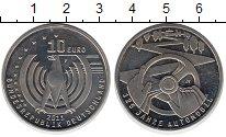 Изображение Монеты Германия 10 евро 2011 Серебро UNC-