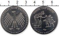Изображение Монеты Германия 10 евро 2014 Серебро UNC