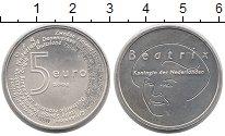 Изображение Монеты Нидерланды Нидерланды 2004 Серебро UNC-