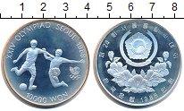 Изображение Монеты Южная Корея Южная Корея 1988 Серебро Proof-