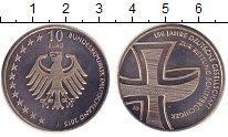Изображение Монеты Германия 10 евро 2015 Медно-никель UNC