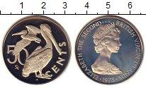 Изображение Монеты Виргинские острова 50 центов 1973 Медно-никель Proof