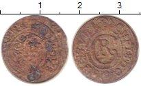 Изображение Монеты Рига 1 солид 0 Биллон XF-