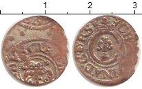 Изображение Монеты Рига 1 солид 0 Серебро XF- Кристина