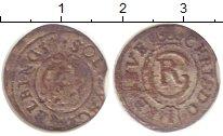 Изображение Монеты Рига 1 солид 0 Серебро XF-