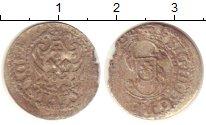 Изображение Монеты Рига 1 солид 0 Серебро XF- Сигизмунд III