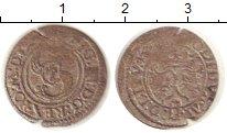 Изображение Монеты Литва 2 динара 0 Серебро XF-