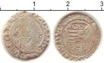Изображение Монеты Венгрия 1 денарий 0 Серебро XF-