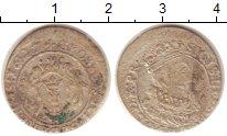 Изображение Монеты Данциг 1 грош 1627 Серебро XF-