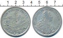 Изображение Монеты Пруссия 1 талер 1751 Серебро VF