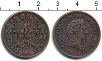 Изображение Монеты Швеция 2/3 скиллинга 1836 Медь XF Карл XIV