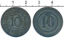 Изображение Монеты Германия : Нотгельды 10 пфеннигов 0 Цинк XF