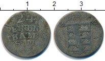 Изображение Монеты Саксен-Веймар-Эйзенах 1/24 талера 1818 Серебро VF