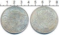 Изображение Монеты Йемен Йемен 1925 Серебро XF