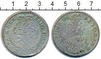 Изображение Монеты Германия Саксе-Кобург-Гота 2/3 талера 1693 Серебро VF