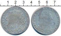 Изображение Монеты Германия Лауэнбург 2/3 талера 1678 Серебро VF