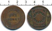 Изображение Монеты Канада 1 пенни 1904 Медь VF