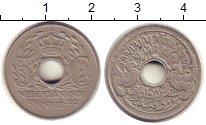 Изображение Монеты Нидерландская Индия 5 центов 1922 Медно-никель VF