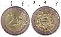 Изображение Монеты Словения 2 евро 2012 Биметалл XF