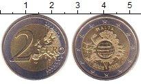 Изображение Монеты Мальта 2 евро 2012 Биметалл XF