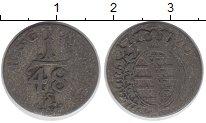 Изображение Монеты Германия Саксен-Кобург-Готта 1/48 талера 0 Медь VF
