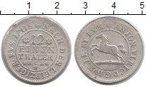 Изображение Монеты Брауншвайг-Люнебург 1/12 талера 1708 Серебро VF